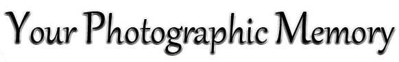 Your Photographic Memory logo